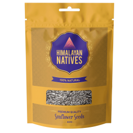 Premium Quality Sunflower Seeds
