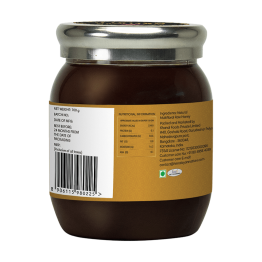 Natural Multifloral Raw Honey