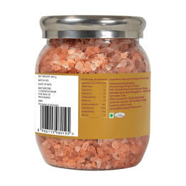 Natural-Natives Himalayan Pink Salt