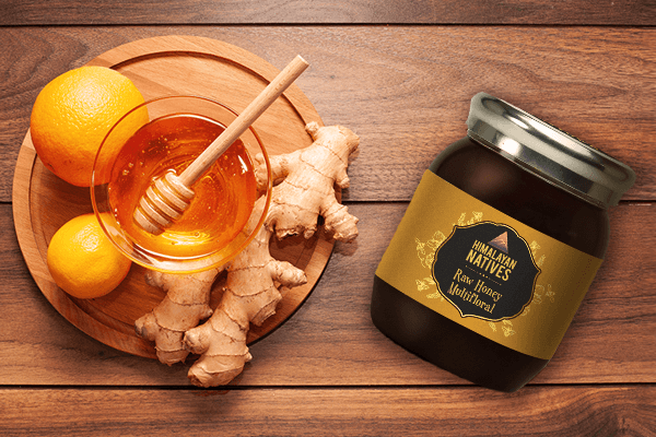 RAW HONEY AND ITS BENEFITS