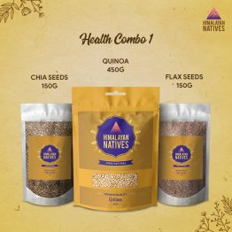 buy healthy seeds combo pack