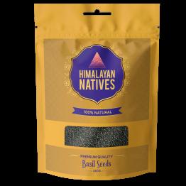 Premium Quality Basil Seeds