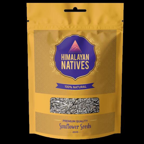 Premium Quality Sunflower Seeds