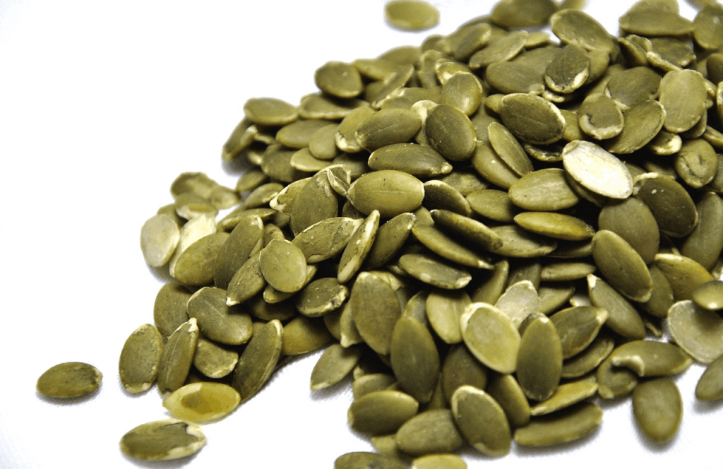 pumpkin seeds benefits