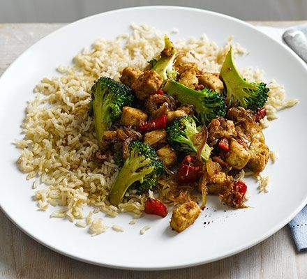 Quick Ways to add brown rice to your diet