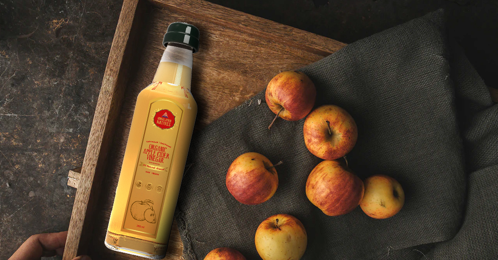 APPLE CIDER VINEGAR: A SWEET AND SOUR TREASURE