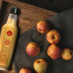 Apple Cider Vinegar - Featured Image